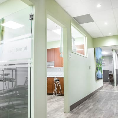 Office Tour | Access Dental | Grande Prairie Dentist