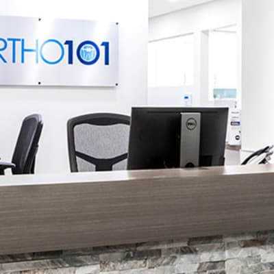 Office Tour | Ortho 101 | Grande Prairie Orthodontist