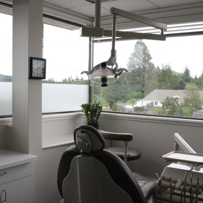 Quadra Dental Centre Office Tour