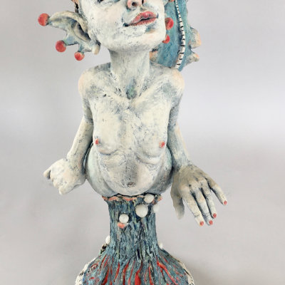 Gretel Boose - Ceramic Sculpture