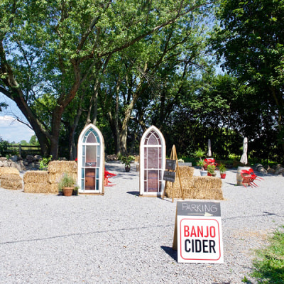 Banjo Cider & Orchards