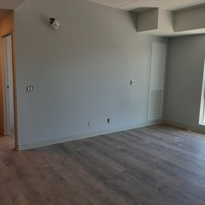 Accessible Living Room