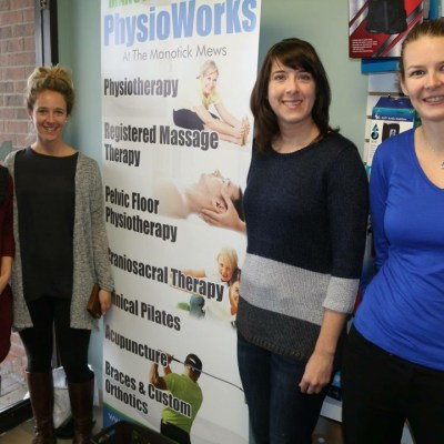 Injury Prevention with Manotick PhysioWorks