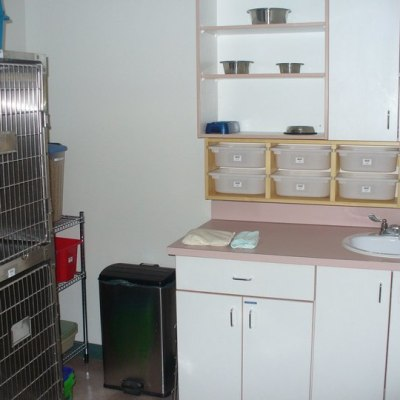 Olds Pet Clinic