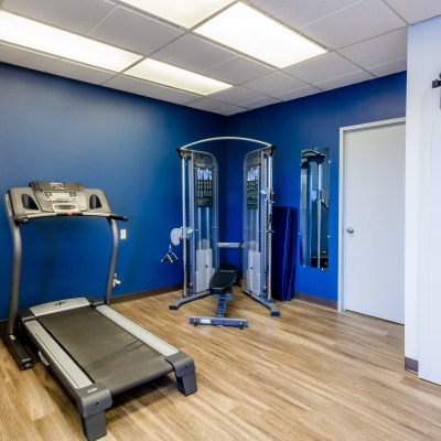Nepean Sports Medicine & Physiotherapy Centre