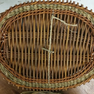 Simpel willow tray
