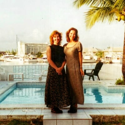 the next great thing, ait clinic bahamas 1996