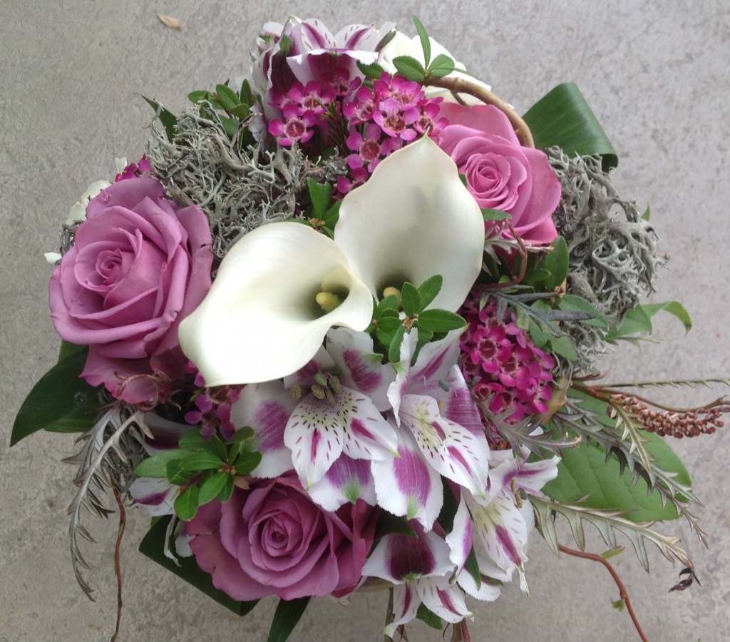 Country Boutique Flowers